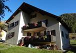 Location vacances Malles Venosta - Plaun Grond-1