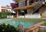 Location vacances Salomó - Sunny Holiday Home-1
