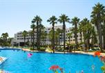 Hôtel Sousse - L'Orient Palace Resort and Spa