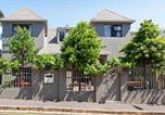 Hôtel Cape Town - Wilton Lodge-1