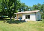 Location vacances Civrac-en-Médoc - Holiday Home La Casita - Cem110-1