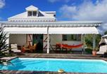 Location vacances  Guadeloupe - Villa de charme avec piscine (Gpsf107)-1