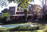 Hôtel San Miguel de Tucumán - Posada Arcadia-1
