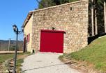 Location vacances  Ardèche - La bergerie-4