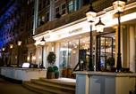 Hôtel Paddington - Blakemore Hyde Park-1