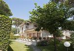 Villages vacances Bonassola - Augustus Garden Villas-1