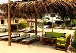 Location vacances Abidjan - La Maison Blanche-1