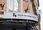 Hôtel Copenhague - Good Morning+ Copenhagen Star-2