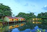 Villages vacances Dehiwala-Mount Lavinia - Wet Water Resort-2