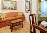 Villages vacances Orlando - Grande Villas Resort By Diamond Resorts-1