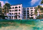 Hôtel Alba Adriatica - Residence La Villa-2