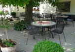 Hôtel Hunspach - Gasthof Waldeslust-4