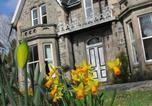 Hôtel Highland - Arden House-1