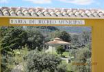 Location vacances Cañamero - Chozos Carrascalejo-2