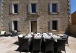 Hôtel Gordes - Bastide des Demoiselles-4