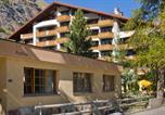 Location vacances Zermatt - Annex Antika-1