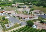 Location vacances Berrias-et-Casteljau - Domaine Des Anges-2