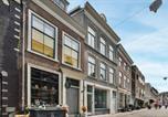 Location vacances Haarlem - Boutique Hotel Koninginn-3