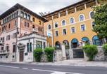 Hôtel Province de Vérone - Garda Family House-3