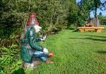Location vacances Železná Ruda - U Jezerního Potoka-4