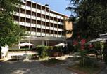 Hôtel Province de Frosinone - Hotel Imperiale-2