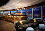 Hôtel Auckland - Skycity Hotel Auckland-4