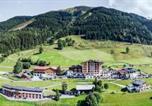 Hôtel Saalbach-Hinterglemm - Familienresort Ellmauhof - das Feriengut-1