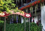 Hôtel Frauenau - Hotel zum Friedl-4