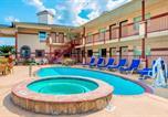 Hôtel New Braunfels - Surestay Hotel by Best Western New Braunfels-2