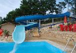 Camping avec WIFI Lectoure - Camping des Bastides-4