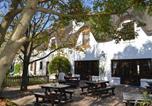 Hôtel Mossel Bay - Oakhurst Hotel-3