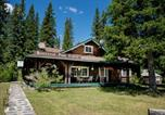 Location vacances Invermere - Kootenay Park Lodge-1