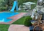 Location vacances Hostalric - Casa Rural Can Mananna-2
