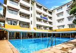 Hôtel Inde - Fabhotel Calangute Resort