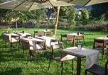 Hôtel Cinisi - Villa Bonocore Maletto Hotel & Spa-4