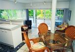 Hôtel Port Douglas - Sunseeker Apartments-1