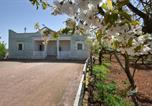 Location vacances  Province de Brindisi - Villa Rosj-1