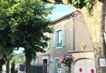 Hôtel Prévenchères - Villa Marie-1