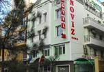 Hôtel Plovdiv - Hotel Noviz-1