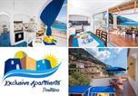 Location vacances Positano - Exclusive Apartments Positano-1