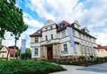 Hôtel Osnabrück - Adelhoff-1
