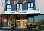 Hôtel Torrevieja - Dña Monse Hotel Spa & Golf-3