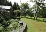 Location vacances Betws-y-Coed - Beaver Grove Cottage-2