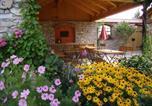 Location vacances Riedenburg - Gasthaus Zum Himmelreich-2