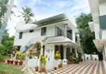 Location vacances Trivandrum - Elite 3bhk stay in Kovalam, Kerala-1