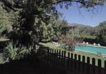 Location vacances Arroyomolinos de la Vera - Hotel Rural Xerete-4