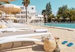 Location vacances Sant Antoni de Portmany - The Palm Star Ibiza-4