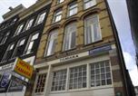Hôtel Amsterdam - Hotel Tamara-2