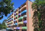 Hôtel Slovaquie - Hotel Turist-1