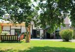 Hôtel Vessey - Le Portail-2